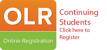 Continuing Students Registration Link