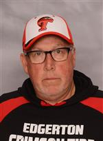Mike Gregory Coach Photo
