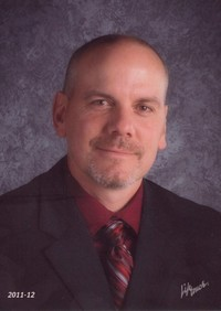 Photo of Mr. Bretthauer
