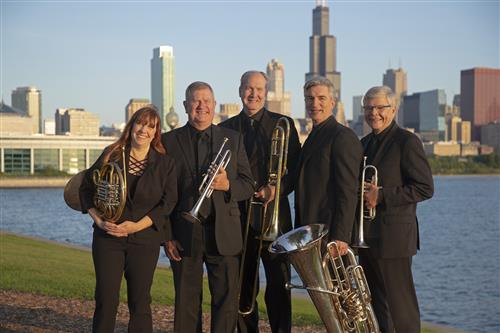Chicago Brass