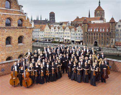 Polish Baltic Philharmonic