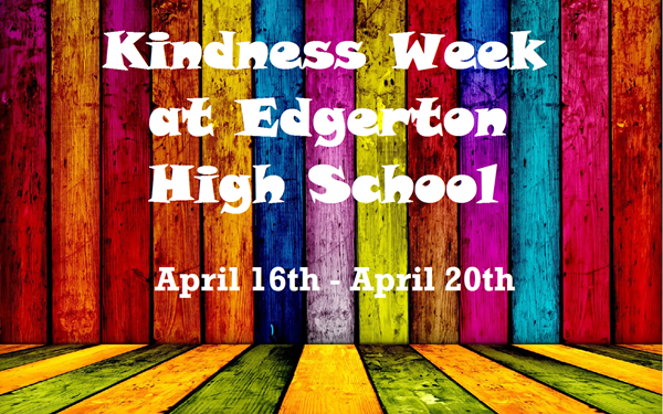 Kindness Week Logo