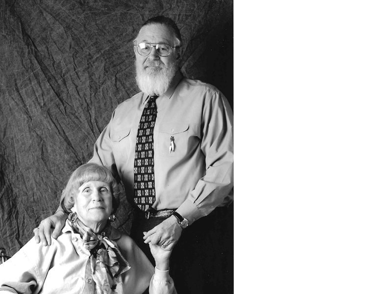 William J. & Joyce Wartmann