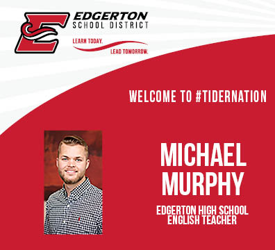 Welcome Michael!