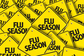 Flu Season Signs